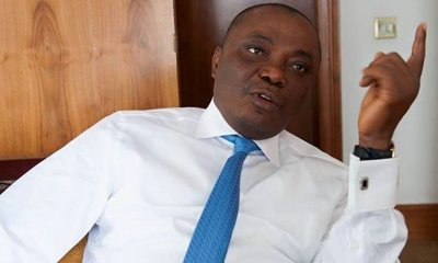 The lawmaker representing Delta-North Senator Peter Nwaoboshi, has been dragged to the Code of Conduct Tribunal (CCT) by the Federal Government on a three counts of false declaration of assets.