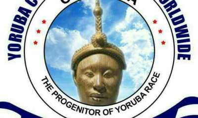 The Yoruba Council of Youths Worldwide (YCYW), a recognized body worldwide of all Yoruba youth at home and in the Diaspora has sent a warning message to the Fulani herdsmen terrorizing the region.