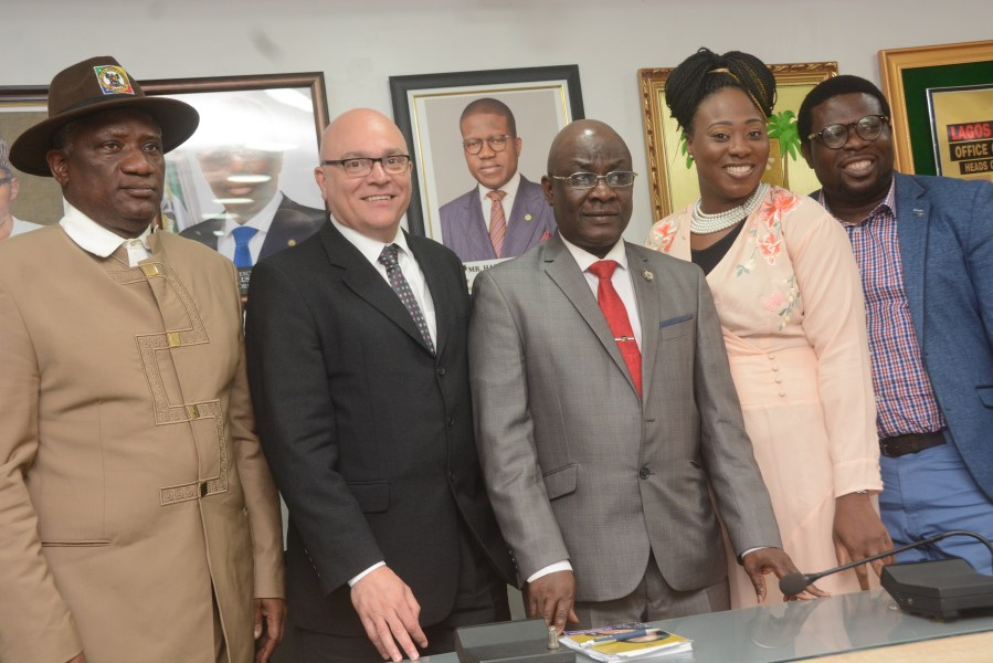 Institution of Occupational Safety and Health (IOSH), United Kingdom, is partnering with the Lagos State Safety Commission (LSSC) in the delivery of first-class training in Health and Safety.
