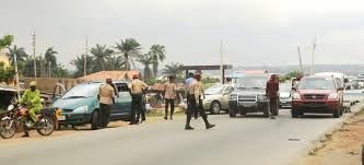 The Federal Road Safety Corps (FRSC) on Wednesday, announced the shift of nationwide enforcement of number plates on motorcycles and tricycles and rider's licence to Oct. 2.