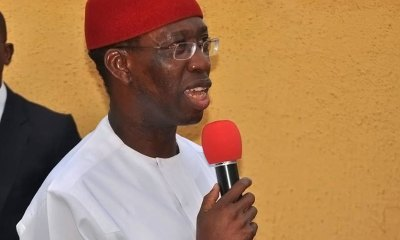 Delta State Governor, Arthur Ifeanyi Okowa on Wednesday, appointed eight new commissioners to further assist in the development of the state.