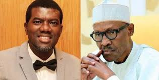 WAEC Result: Reno Omokri Condemns EFCC For Arresting Yahoo Boys Over Buhari