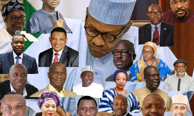President Muhammadu Buhari has set Wednesday, August 21, 2019, to swear in Ministers-Designate at the State House in Abuja, Nigeria's capital.