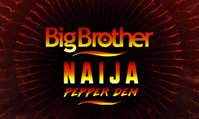 The housemates up for possible eviction on the Big Brother Naija 'Pepper Dem' show were nominated on Monday.