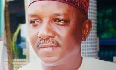 No Opposition Against Sale Mamman's Nomination As Minister- APC Taraba