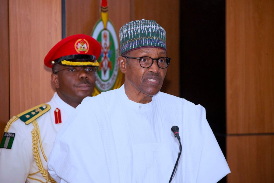 Boko Haram Members Now Bandits Says Buhari