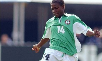 Ex-Super Falcons Defender, Chiejine Dies At 36