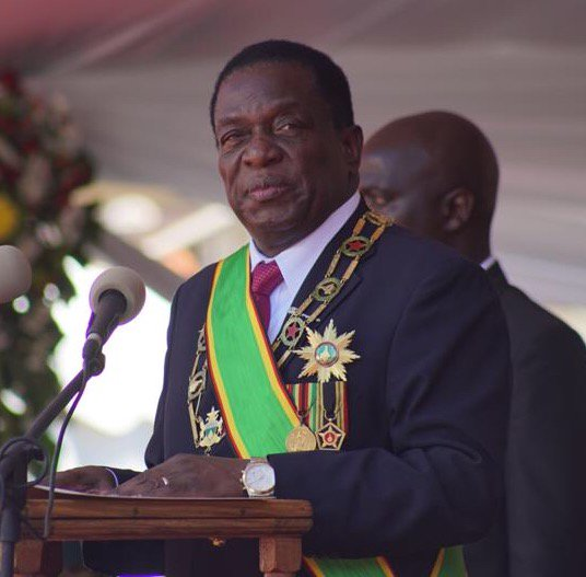 President Emmerson Mnangagwa is reported to be targeting his former counterpart Phelekezela Mphoko, after receiving intelligence that the former Vice President was plotting to challenge his legitimacy.