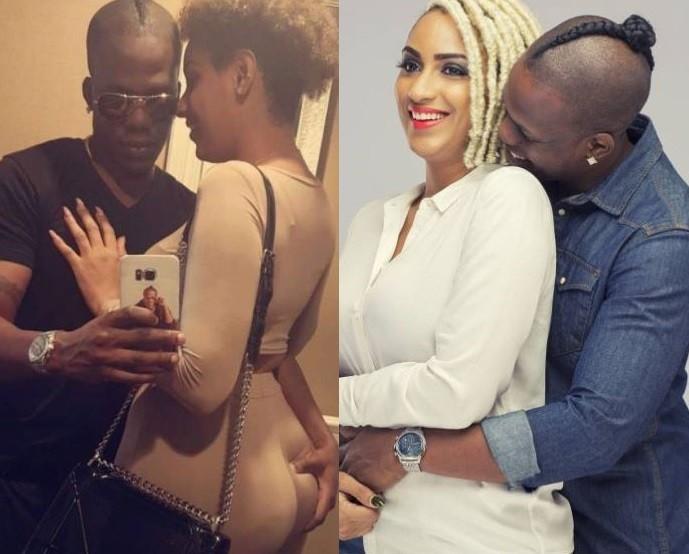 See Why Iceberg Slim Apologized To Juliet Ibrahim