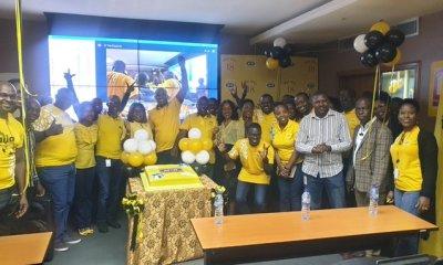 #MTNAT18: Promises To Improve ICT Service Delivery