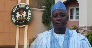 See How Gunmen Abducted Sokoto Lawmaker