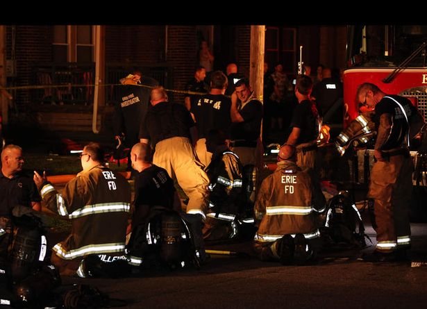 5 Children Dead After Pennsylvania Daycare Fire