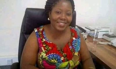 Female Banker Suspended For Allegedly Sleeping With Over 200 Men