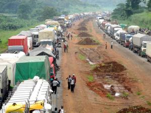 RCC supends road construction at Ogere