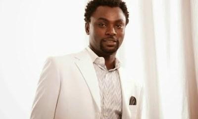 Etcetera Nigerian Singer