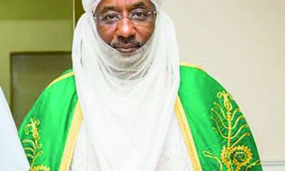 Lamido Sanusi And The Politics Of Dethronement