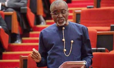 $22.79bn Loan Approval: Nigerians Applaud Senator Abaribe's Stance