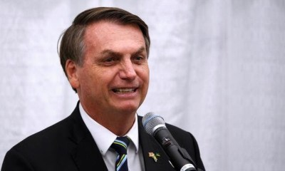 Brazilian President Denies Being Coronavirus Positive