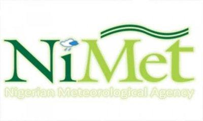 Expect Thunderstorms Across Nigeria Friday To Sunday — NiMet