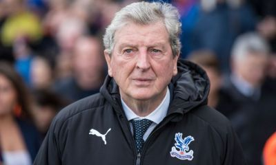 Crystal Palace Manager, Roy Hodgson Signs Contract Extension