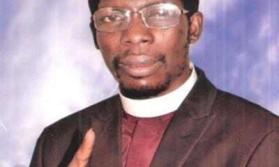 Apostle Okikijesu Releases New Prophecies On Nnamdi Kanu, Sunday Igboho