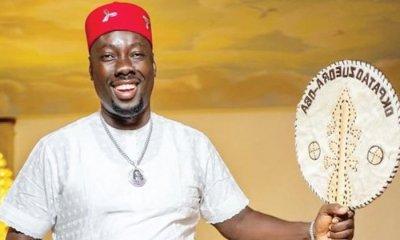 Reuben Abati To Obi Cubana: Did Your Mother Ever See Bundle Of Naira Notes?