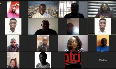 PTCIJ Commences Climate Change Media Fellowship in West Africa