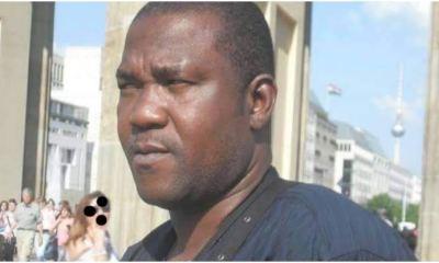 Kunle Agboola