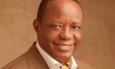 BREAKING: Captain Idahosa Okunbor Is Dead