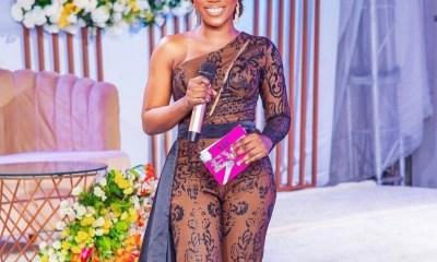 Fast-Rising Nigerian Compere, MC Eve Dies