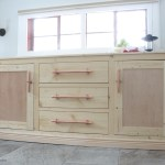 Extra Long Buffet Cabinet Ana White
