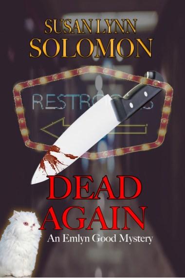 Dead Again Cover