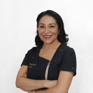 Ana Lilia Chaparro Rojas
