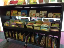 Bridgeton Library picture books