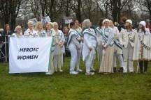 Heroic Women