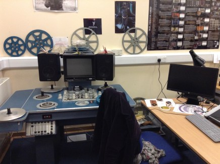 Scottish Screen Archive