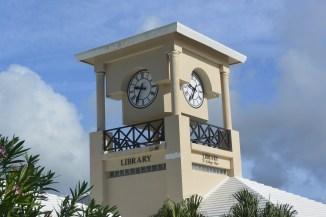 Bermuda College Library