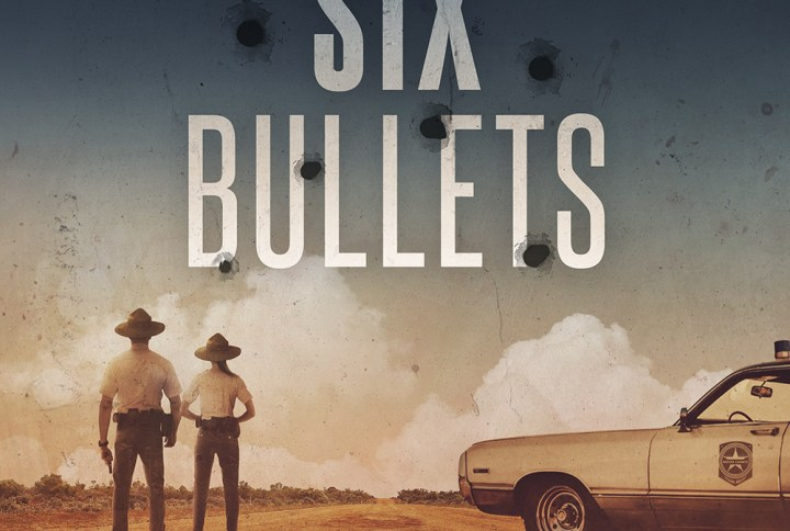 The Lancaster Falls Mysteries™           Book#1 Six Bullets