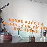 DONDE NACE LA MAGIA