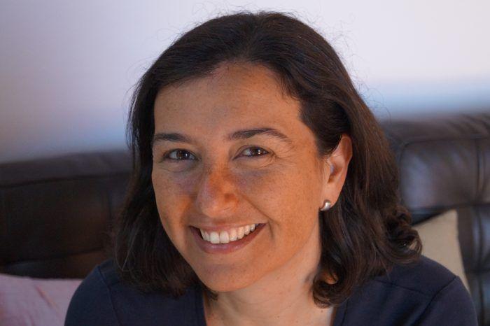 Ana González Duque donde nace la magia