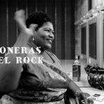 pioneras del rock