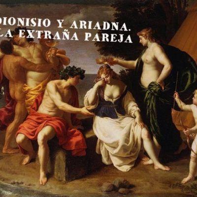 Dionisio Ariadna