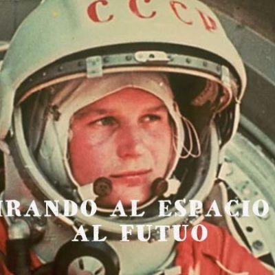 Valentina Tereshkova