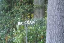 Balcraig, Scone