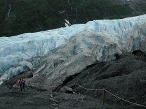Seward Exit Glacier