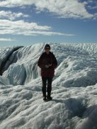 McCarthy / Kennecott Root Glacier