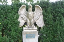 R. Lee Taylor Rose Garden
