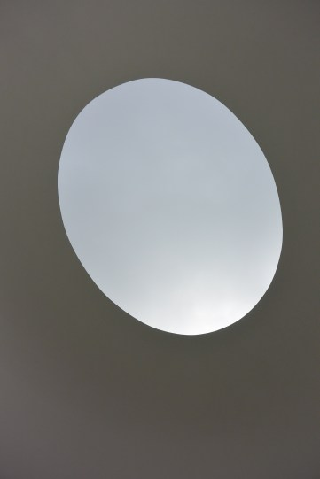 Tewlwolow Kernow: skylight