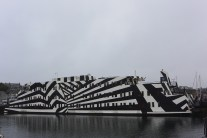 Accommodation ships