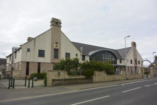 Orkney Library and Archive